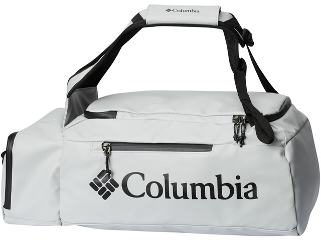 Columbia Street Elite Convertible Sac, cool grey